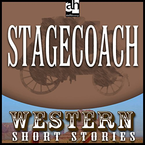 Stagecoach  Audiolibri
