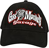 Gas Monkey Garage Cap Shop, Farbe:black