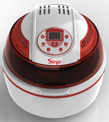 AIR-Fryer-to-Air-Digital-automatische-Multifunktions-Backofen-Turbo-Konvektion-Kochen-ohne-l-und-Fett-Max-1400-Watt-Kochen-ohne-l-80-weniger-Fett-Kochen-3D-Turbo-Konvektion-digital-7-Smart-Programme-F