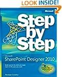Microsoft� SharePoint� Designer 2010...