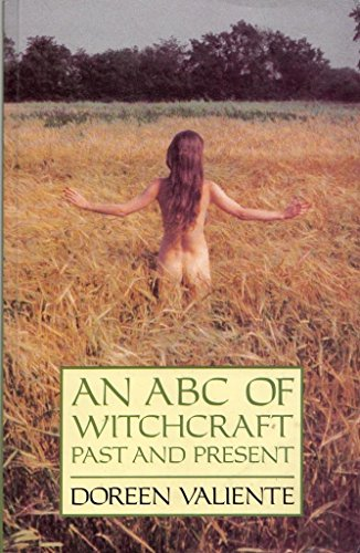 By Doreen Valiente An ABC of Witchcraft Past and Present (New Ed)