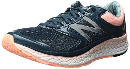 New balancefresh Foam 1080 - Scarpe Running Neutre - Pink/Silver
