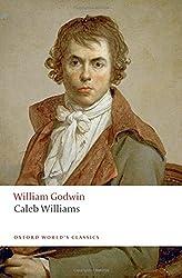 Caleb Williams n/e (Oxford World's Classics)