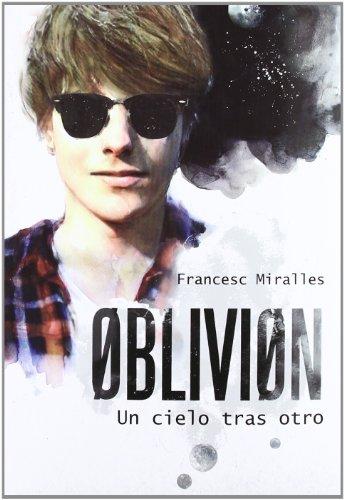 Oblivion: Un cielo tras otro (Luna roja)