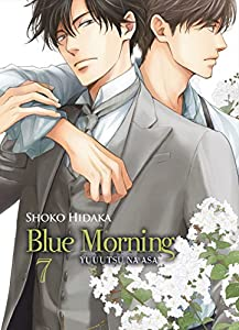 Blue Morning Edition simple Tome 7