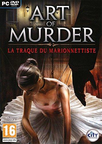Art of Murder : La Traque du Marionnettiste