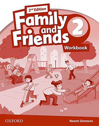 (15).FAMILY AND FRIENDS 2.ACTIVITY EXAM POWER PACK 2ªED