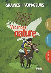 Vacances nature