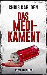 Chris Karlden (Autor)(35)Neu kaufen: EUR 0,99