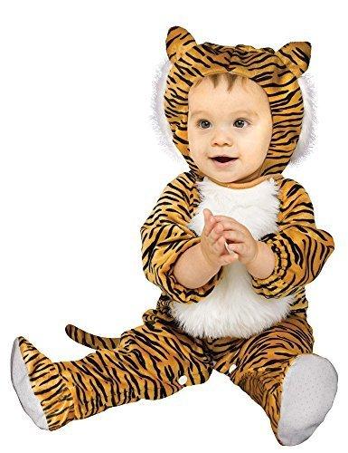 gling Kostüm - Säugling (12-24 Months) (Säugling Tiger Kostüme)