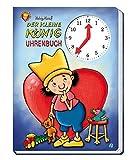 """Uhrenbuch """"Der kleine König"""""""