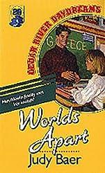 Worlds Apart (Cedar River Daydreams #26) by Judy Baer (1997-09-02)