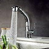 contemporain multifonction chaude et froide m¨¦langeur lavabo robinet