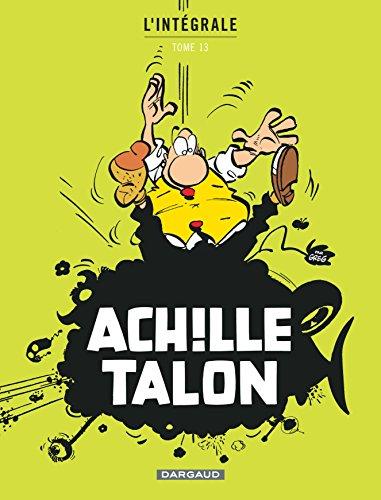 Achille Talon - Intégrales - tome 13 - Achille Talon Intégrale (13)