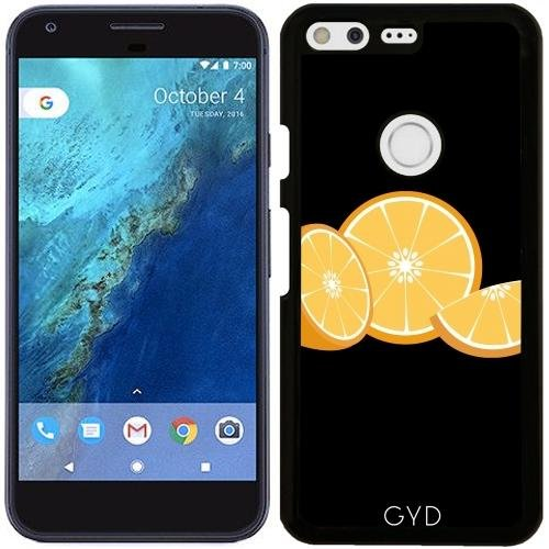 Custodia per Google Pixel - Orange Slice by ilovecotton