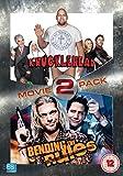 Knucklehead/Bending The Rules [DVD] by Mark Feuerstein