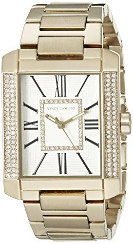 vince-camuto-womens-vc-5254svgb-swarovski-crystal-accented-gold-tone-bracelet-watch