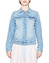 ESPRIT Women's Denim Jacket