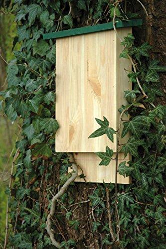 Luxus-Insektenhotels Hochwertige Nisthilfen für Wildbienen - 2