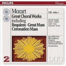 "Mozart: Mass in C, K.317 ""Coronation"" - 1. Kyrie"