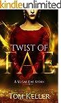 Twist of Fae (Vegas Fae Stories Book 3)