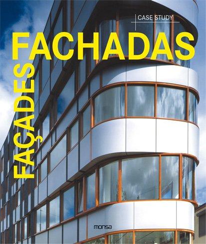 Fachadas (Case Study) por Josep Maria Minguet