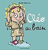 Cléo au bain (French Edition)