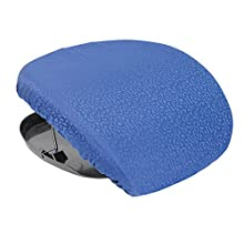 Aidapt Lift Assist cushion helps gently raise the user to lift in and out of a chair or sofa.Helps reduce the strain and stress on painful sore joints. Lightweight and portable design is ideal for use around the home with a variety of chairs and sofas. No power or batteries required. Removable cover for washing.