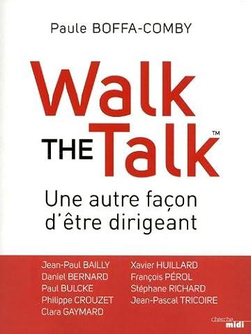 Walk And Talk - Walk the