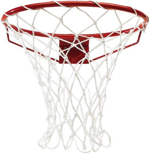 Villa Giocattoli- Villa Anello C/Rete 405 Accessori Basket Gioco Sportivo Sport Giocattolo 415, Multicolore, 8004879004055