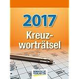 Kreuzworträtsel  2017: Tages-Abreisskalender