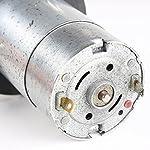 Wind Power DC Generator Dynamo Lighting Hydraulic Test 20W 6V-24V DC Motor