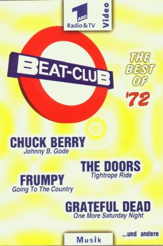 Beat Club - The Best of '72
