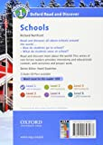 Image de Oxford read and discover. Schools. Livello 1. Con CD Audio