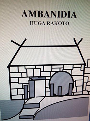 AMBANIDIA par HUGA RAKOTO