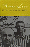 If This Is A Man/The Truce (Abacus 40th Anniversary)