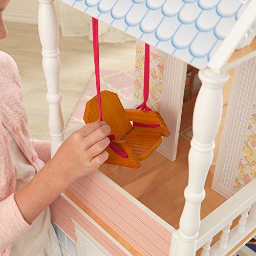 KidKraft - Puppenhaus Savannah - 9