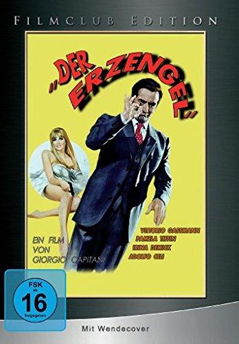 Bild von Der Erzengel - Filmclub Edition 20 [Limited Edition]