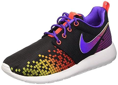 Nike - 677784 003 - Tour De Formation, multicolore (noir/blanc-hyper