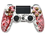 Bloody Hands Gold Ps4 Custom Modded Cont...