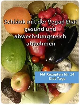 Abwechslungsreiche Diäten zum Abnehmen