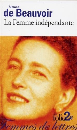 La Femme indépendante (Folio)