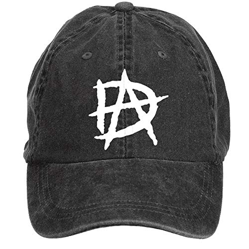 an Ambrose Logo DA WWE Baseball Caps Velcro Adjustable ()