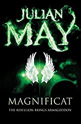 Magnificat (The Galactic Milieu Trilogy Book 3)