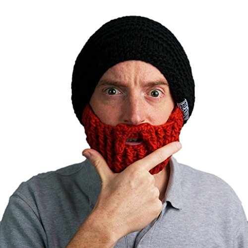9b0803fff51 Beardo Original Detachable Beard Hat