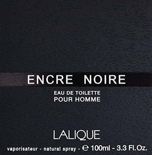 Lalique Parfums Lalique encre noire eau de toilette natural spray 100 ml