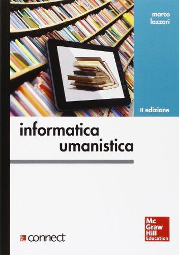 Informatica umanistica
