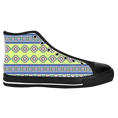 Dalliy das tribal Men's Canvas shoes Schuhe Footwear Sneakers shoes Schuhe E