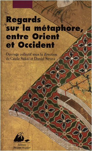 Regards sur la mtaphore : Entre Orient et Occident