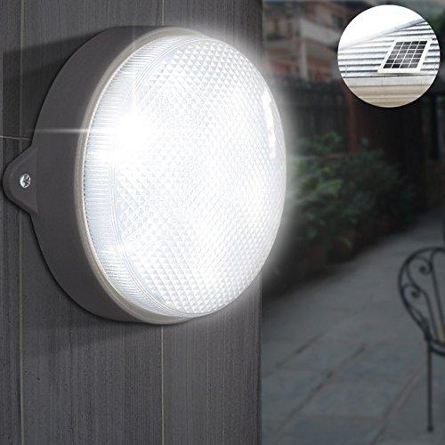 Angel Gao sconces La luce solare Patio esterno e garage 6 M linee lungo le luci da parete lampada da soffitto Lampada da parete Luci Luci Lanai lampade Garage